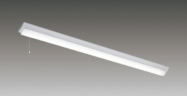 LEKT412523PN-LS9 東芝 TENQOO ベースライト LED(昼白色)