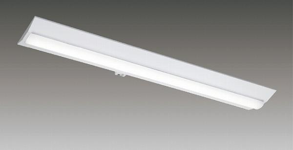 LEKT423253YL-LD9 東芝 TENQOO ベースライト LED(電球色) センサー付