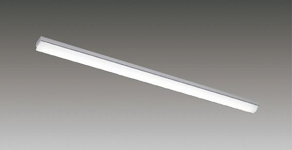 東芝 TENQOO 40W形 直付 LEDベースライト W70 LEKT407693L-LS9 電球色