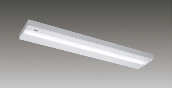 LEKT425253YWW-LD9 東芝 TENQOO ベースライト LED(温白色) センサー付