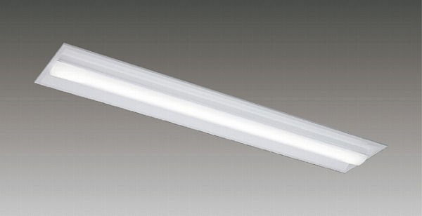 LEKR423203WW-LD9 東芝 TENQOO 埋込ベースライト LED(温白色)