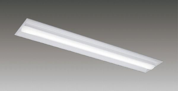 LEKR423323WW-LD9 東芝 TENQOO 埋込ベースライト LED(温白色)