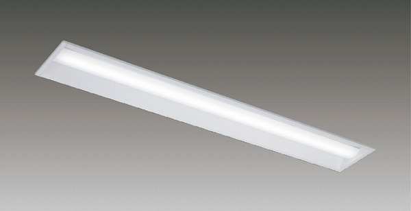 LEKR419523WW-LD9 東芝 TENQOO 埋込ベースライト LED(温白色)