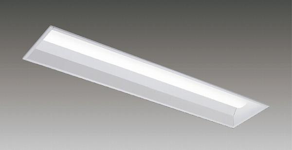 LEKR426253WW-LS9 東芝 TENQOO 埋込ベースライト LED(温白色)