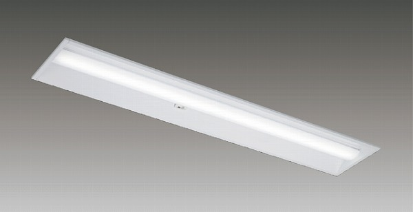 LEKR422323YW-LD9 東芝 TENQOO 埋込ベースライト LED(白色) センサー付