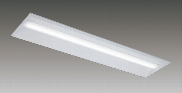 LEKR430203L-LD9 東芝 TENQOO 埋込ベースライト LED(電球色)