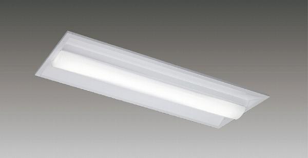 LEKR223323WW-LD9 東芝 TENQOO 埋込ベースライト LED(温白色)