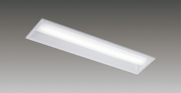 LEKR215323L-LD9 東芝 TENQOO 埋込ベースライト LED(電球色)