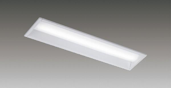 LEKR215323N-LD9 東芝 TENQOO 埋込ベースライト LED(昼白色)