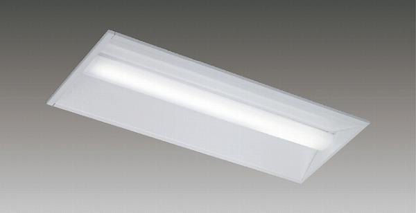 LEKR230163WW-LD9 東芝 TENQOO 埋込ベースライト LED(温白色)