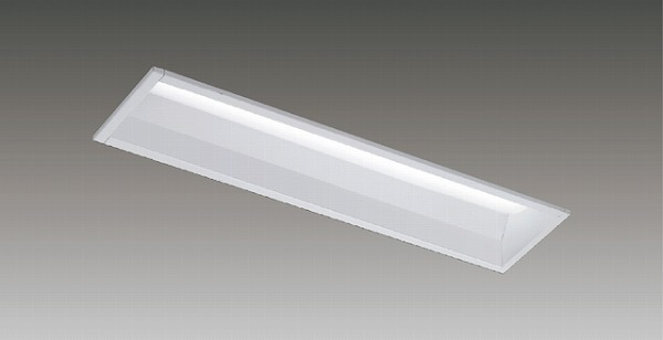LEKR216323WW-LD9 東芝 TENQOO 埋込ベースライト LED(温白色)
