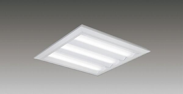 LEKT750652L-LD9 東芝 TENQOO スクエアベースライト LED(電球色)