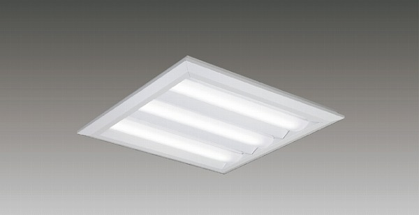 LEKT750852WW-LD9 東芝 TENQOO スクエアベースライト LED(温白色)