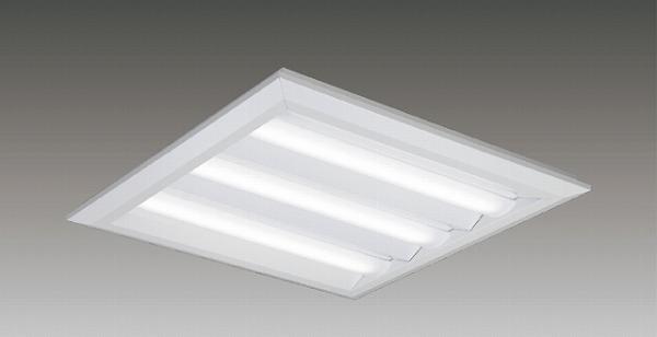 LEKT770112WW-LD9 東芝 TENQOO スクエアベースライト LED(温白色)