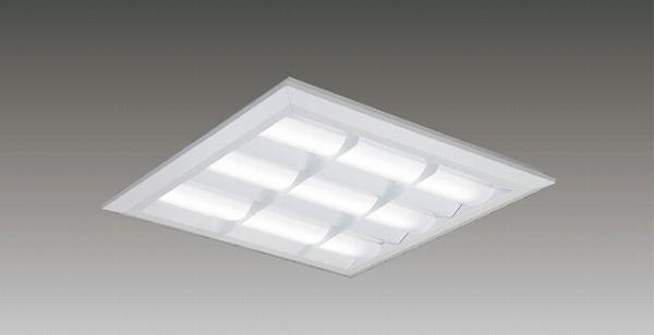 LEKT751452WW-LD9 東芝 TENQOO スクエアベースライト LED(温白色)