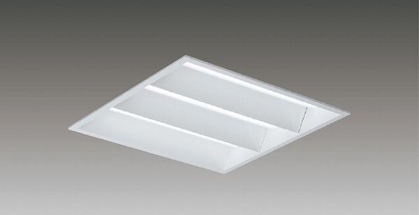 LEKR740652WW-LD9 東芝 TENQOO 埋込スクエアベースライト LED(温白色)