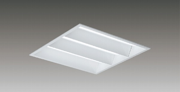 LEKR740852WW-LD9 東芝 TENQOO 埋込スクエアベースライト LED(温白色)