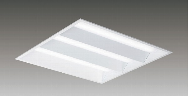 LEKR760652W-LD9 東芝 TENQOO 埋込スクエアベースライト LED(白色)