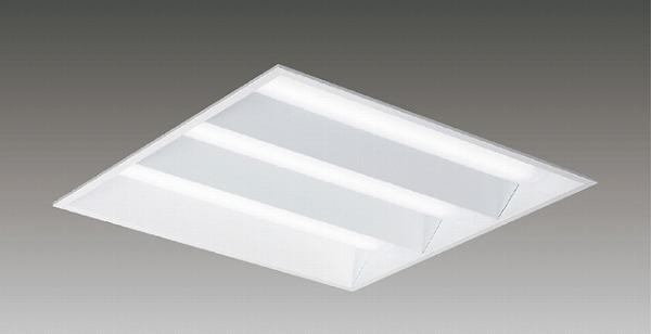 LEKR760902WW-LD9 東芝 TENQOO 埋込スクエアベースライト LED(温白色)