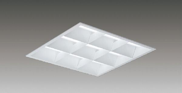 LEKR741452WW-LD9 東芝 TENQOO 埋込スクエアベースライト LED(温白色)