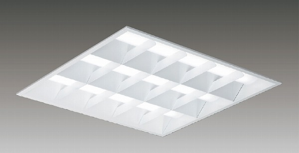 LEKR761112L-LD9 東芝 TENQOO 埋込スクエアベースライト LED(電球色)