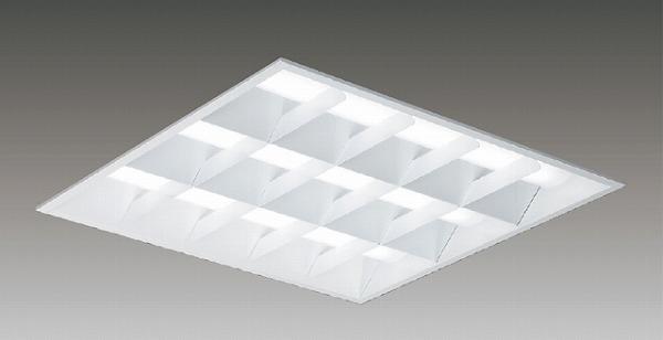 LEKR761652L-LD9 東芝 TENQOO 埋込スクエアベースライト LED(電球色)