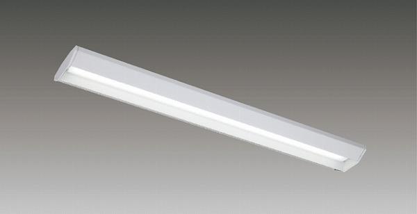 LEKT420693WW-LD9 東芝 TENQOO 教室用ベースライト LED(温白色)