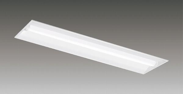 LEKRW422323SN-LS9 東芝 TENQOO 埋込ベースライト LED(昼白色)