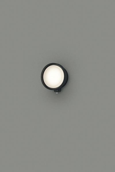 LEDB87920YL(K)-LS 東芝 ポーチライト LED(電球色) センサー付
