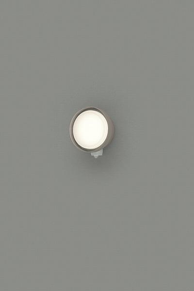 LEDB87920YL(S)-LS 東芝 ポーチライト LED(電球色) センサー付