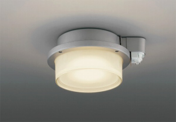 LEDG85905Y(S)M 東芝 軒下用シーリングライト LED センサー付