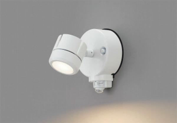 LEDS87900YL(W)-LS 東芝 ポーチライト LED(電球色) センサー付