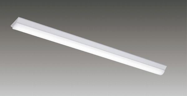 東芝 TENQOO 40W形 直付 LEDベースライト W120 連結用 LEKT412693JW-LS9 白色