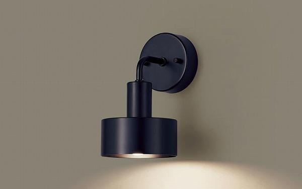 LGB81621 パナソニック ブラケット ブラック LED(温白色)