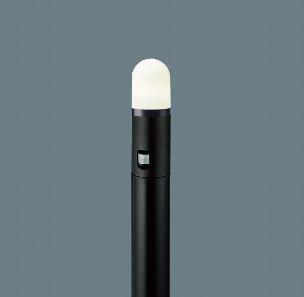 XLGEC551HZ パナソニック エントランスライト オフブラック LED(電球色) センサー付