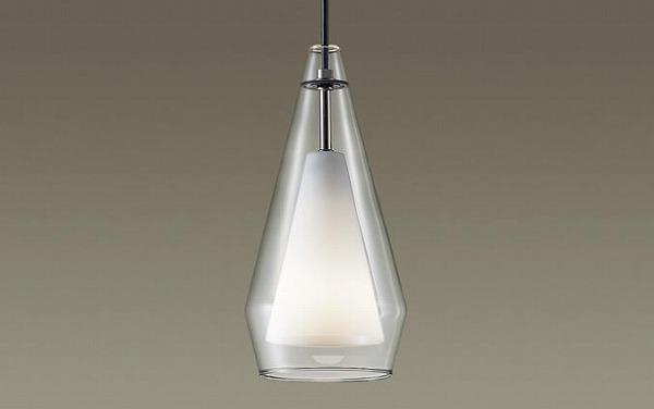 LGB16455 パナソニック ペンダント 透明 LED(電球色)