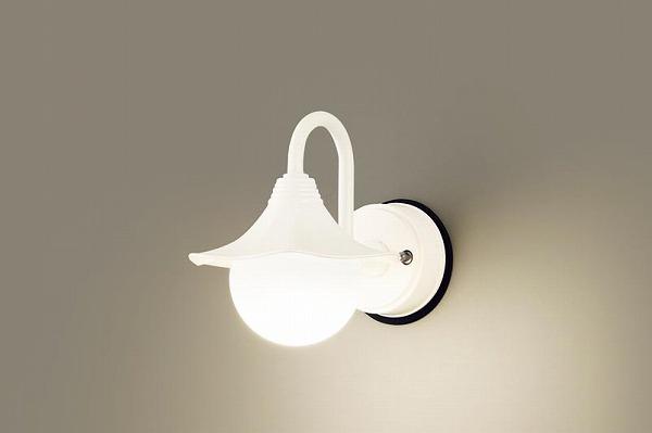 LGW85220Z パナソニック ポーチライト ホワイト LED(電球色)