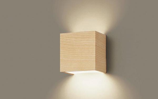 XLGB81811CE1 パナソニック ブラケット メイプル LED(温白色)