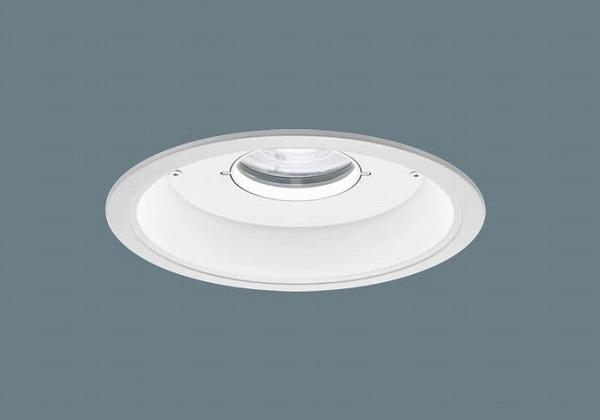XNW3580WWLZ9 パナソニック ダウンライト LED(白色) 広角形 (NDW46801 相当品) 防雨型