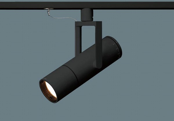 NNQ32074BKLE1 パナソニック 高演色スポットライト ブラック LED(電球色) (NNQ32074B 後継品) (NNQ32074BLE1 後継品)