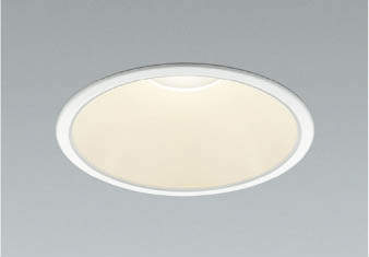 AD49576L コイズミ M形ダウンライト LED(電球色) 散光