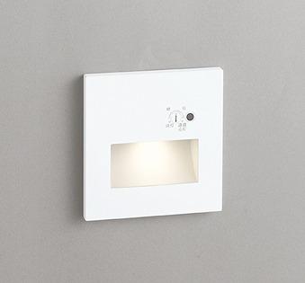 OB255004P1 オーデリック フットライト LED(電球色) センサー付 ODELIC