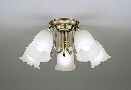 OC006785ND2 オーデリック シャンデリア LED(昼白色) ~6畳 ODELIC