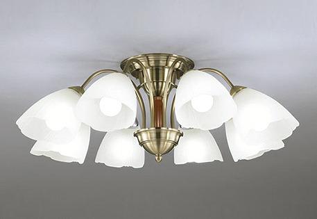 ライト・照明器具 天井照明 シャンデリア 照明器具 10~12畳 シャンデリア OC006918ND2 オーデリック シャンデリア LED(昼白色) ~12畳 ODELIC