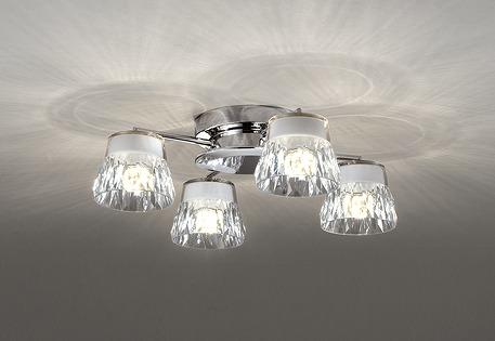 ライト・照明器具 天井照明 シャンデリア 照明器具 4.5畳 シャンデリア OC257142BC オーデリック シャンデリア LED 調光 調色 Bluetooth ~4.5畳 ODELIC