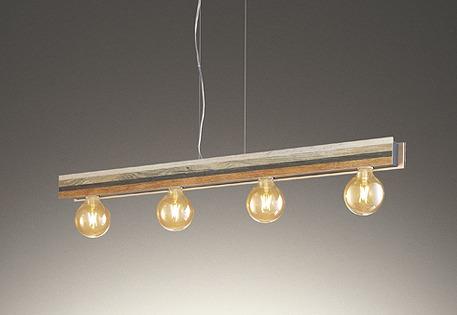 OC257144LC オーデリック シャンデリア LED 電球色 調光 ODELIC