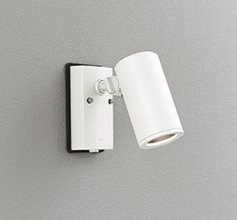 OG254545P1 オーデリック スポットライト LED(電球色) センサー付 ODELIC