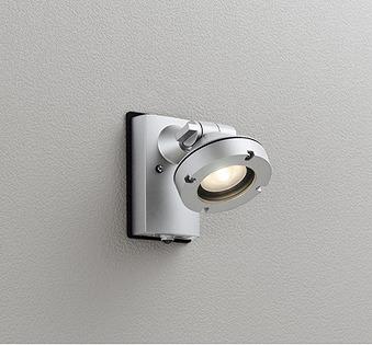 OG254896 オーデリック スポットライト LED(電球色) センサー付 ODELIC