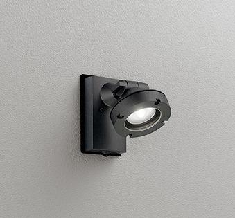 OG254897 オーデリック スポットライト LED(昼白色) センサー付 ODELIC