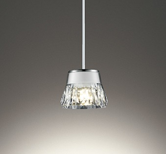 OP252627 オーデリック ペンダント LED 電球色 調光 ODELIC